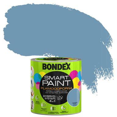 Farba wewnętrzna SMART 2,5 l Niebiańska miłość BONDEX