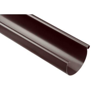 Rynna dachowa PVC 75/3MB PVCLINE