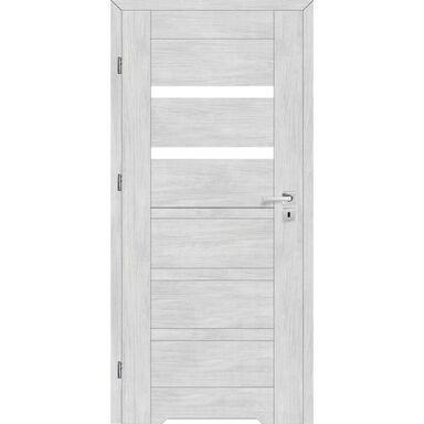 Skrzydło drzwiowe z podcięciem wentylacyjnym ETNA Dąb arctic 70 Lewe ARTENS
