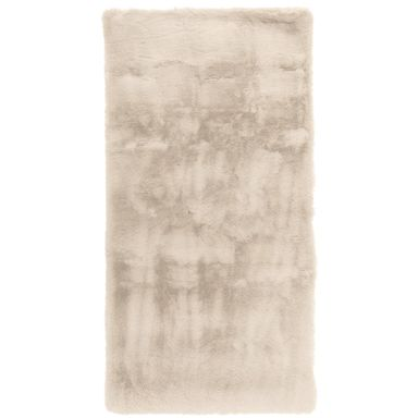Dywan shaggy RABBIT jasnobeżowy 160 x 230 cm