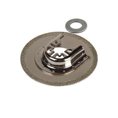 Brzeszczot diamentowy 3955000 WOLFCRAFT
