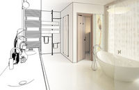 Przechowywanie w łazience, czyli jak optymalnie wykorzystać przestrzeń łazienki?