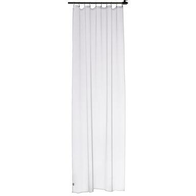 Firana na taśmie ATRIA 140 x 260 cm biała INSPIRE