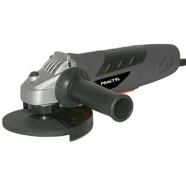 Szlifierka kątowa  125 mm   900 W  PRACTYL