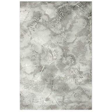 Dywan Evita szary 80 x 150 cm