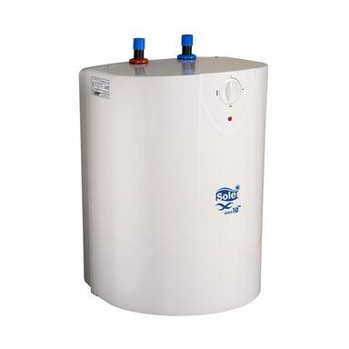 Elektryczny pojemnościowy ogrzewacz wody MINI 10L PODUMYWALKOWY 1500 W SOLEI