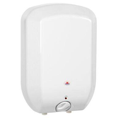 Elektryczny pojemnościowy ogrzewacz wody POC.G-5 LUNA INOX KOSPEL