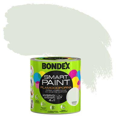 Farba wewnętrzna SMART 2,5 l Srebrzysta magia BONDEX