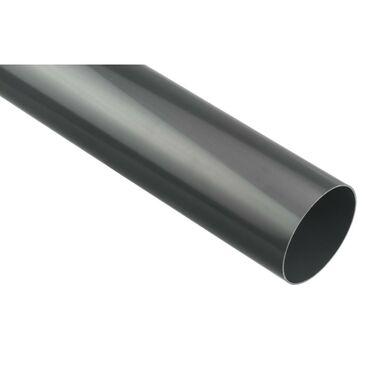 Rynna dachowa PVC 63/2MB PVCLINE