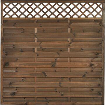 Ogrodzenia Drewniane I Kompozytowe Ogrodzenia I Bramy W Sklepach