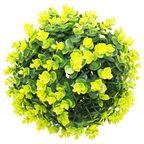 Sztuczna roślina KULA 27 cm  śr.27 cm  HANMAR