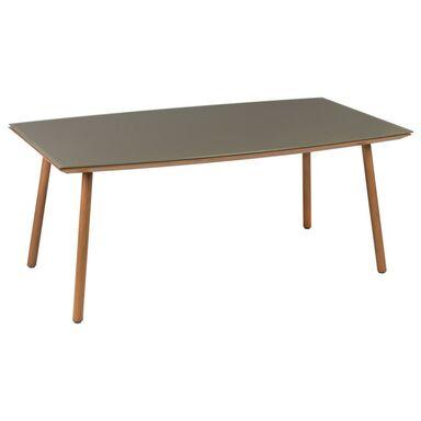 Stół ogrodowy KORRIDA 100 x 180 cm