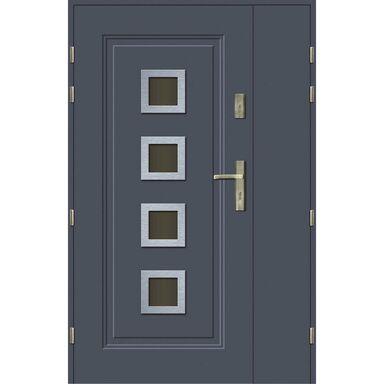 Drzwi wejściowe DENVER