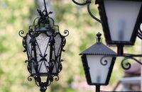 Instalacja i oświetlenie zewnętrzne