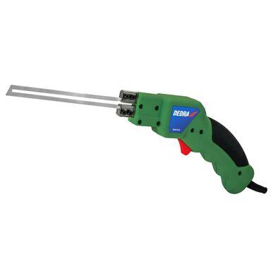 Nóż termiczny DED7519  150 W  DEDRA