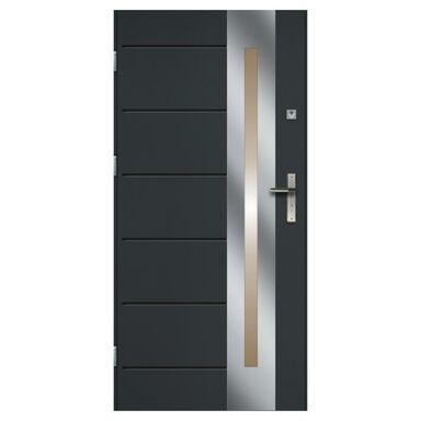 Drzwi wejściowe RONIN 90Lewe
