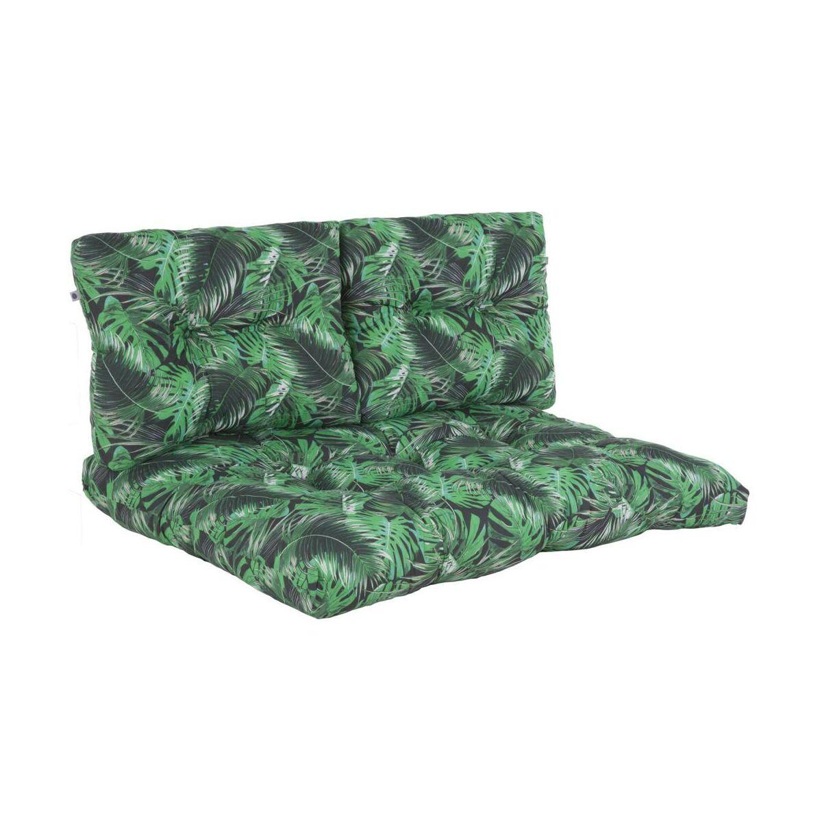 Poduszki Na Meble Z Palet 80 X 120 X 12 Cm Termi Monstera Patio Poduszki Na Meble Ogrodowe W Atrakcyjnej Cenie W Sklepach Leroy Merlin
