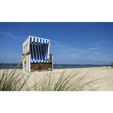 Fototapeta Kosz Plażowy 368 x 254 cm