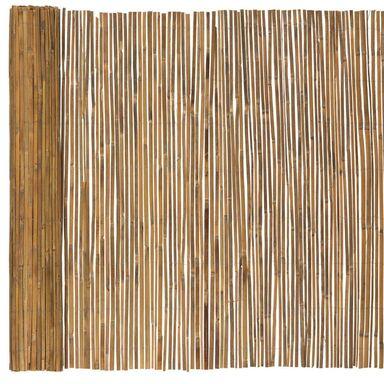 Mata bambusowa 5 m x 150 cm BAMBOOCANE NORTENE