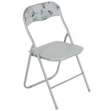 Krzesło ogrodowe FLOWER