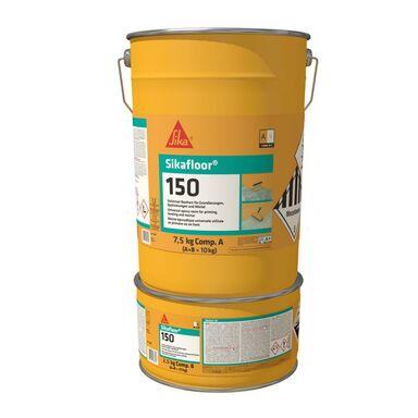 Żywica epoksydowa pod posadzki żywiczne SIKAFLOOR 150 10 kg SIKA
