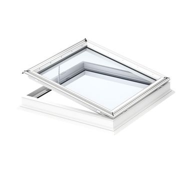 Okno dachowe 2-szybowe CVP 0673Q 80 x 80 cm VELUX