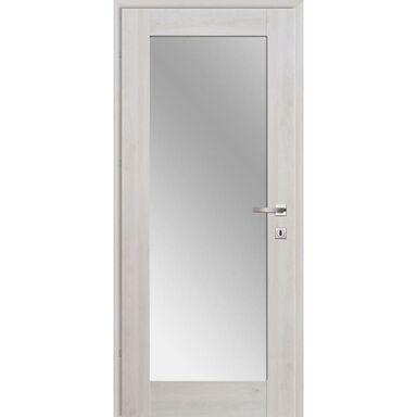 Skrzydło drzwiowe LUSTRO WEWNĘTRZNE  80 l CLASSEN