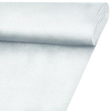 Tkanina bawełniana na mb NICARAGUA LISO biała szer. 140 cm