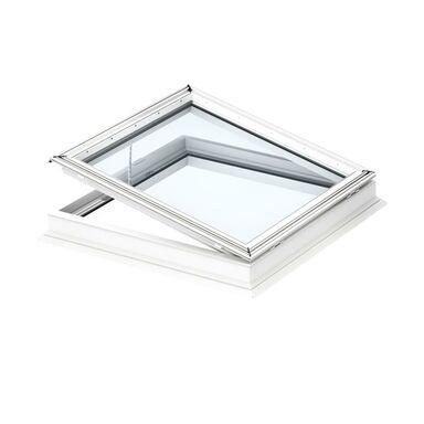 Okno dachowe VELUX, 2-szybowe, 90 x 120 cm