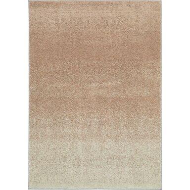Dywan shaggy Lumi różowy ombre 160 x 220 cm