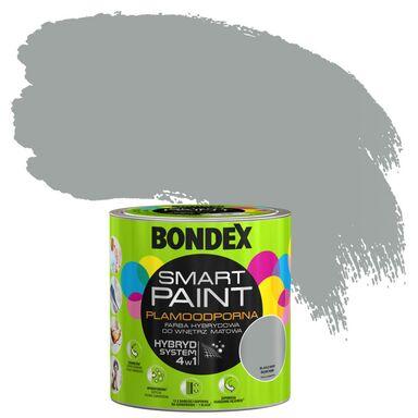 Farba wewnętrzna SMART 2,5 l Blaszany bębenek BONDEX
