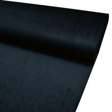 Tkanina obiciowa na mb Swing czarna szer. 145 cm