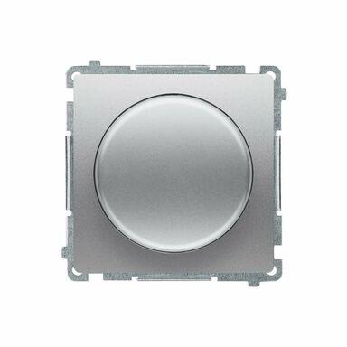 Ściemniacz do LED BASIC  Srebrny  KONTAKT SIMON