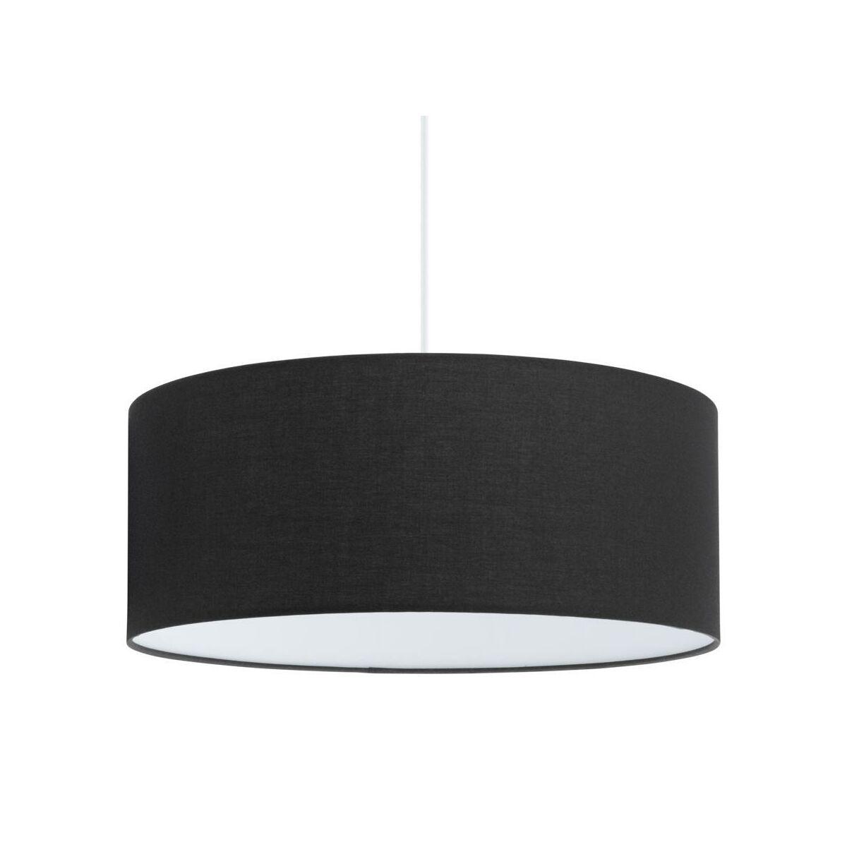 Lampa wisząca SITIA czarna E27 INSPIRE