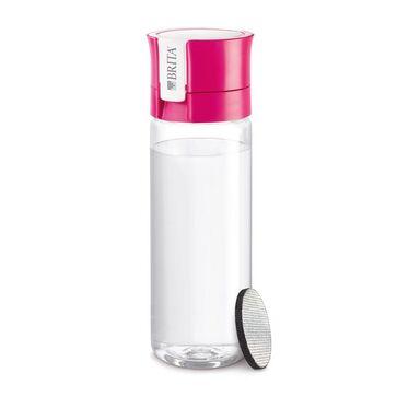 Butelka filtrująca FILL&GO 0.6L różowa BRITA