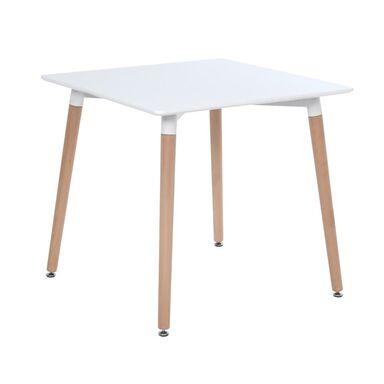 Stół do jadalni TOLEDO 80 X 80 CM OTE