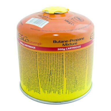 Butla gazowa 500 g ELICO