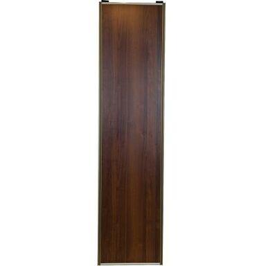 Drzwi przesuwne do szafy BERGAMO szer. 76 cm x wys. 244,6 cm STANPLUS