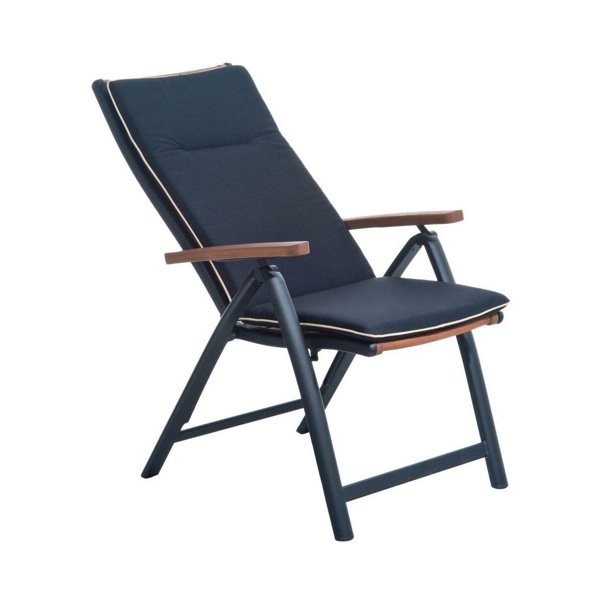 ogrodzie Meble ogrodowe Serie mebli ogrodowych Krzesło ogrodowe CORAL[R