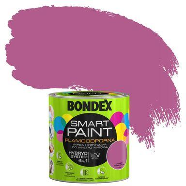Farba wewnętrzna SMART PAINT 2.5 l Szczęście taki ma kolor BONDEX