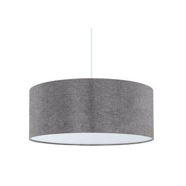 Lampa wisząca CLINTON szara E27 INSPIRE