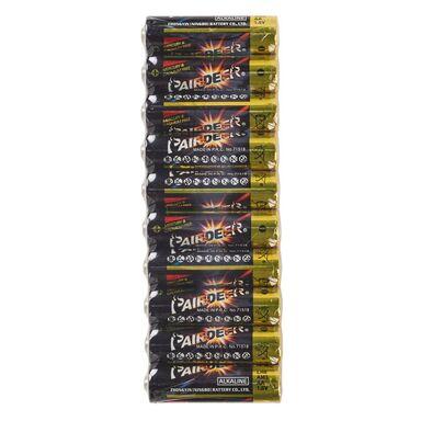Bateria alkaliczna LR6 AA 10 szt. PAIRDEER