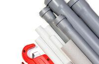 Rury PVC do wody – klejone połączenia
