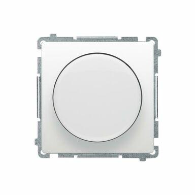 Ściemniacz do LED BASIC  Biały  KONTAKT SIMON