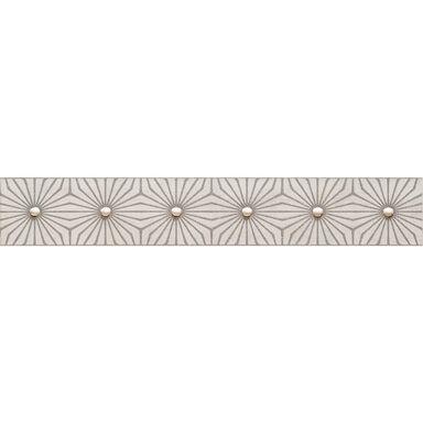 Listwa ceramiczna SHAROX GREY 60.8 X 9.5 TUBĄDZIN
