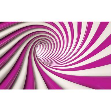Fototapeta Tunel 312 x 219 cm