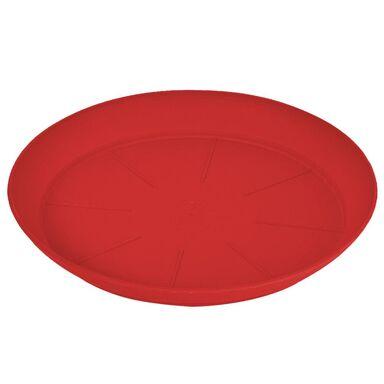 Podstawka plastikowa 29 cm czerwona PATIO PATROL
