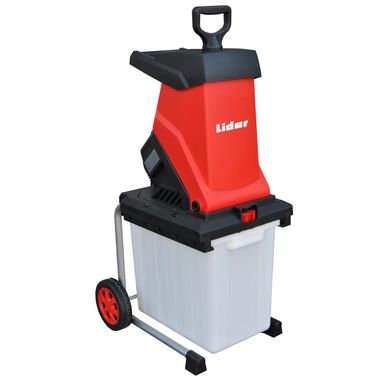 Rozdrabniacz elektryczny GTR2500 2500 W LIDER