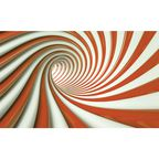 Fototapeta TUNEL 219 x 312 cm