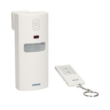 Alarm z syreną OR - MA - 711 ORNO